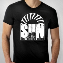 S.U.N. - Something Unto Nothing Tee