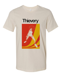 Thievery Corporation - The Temple of I & I Tee #2