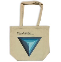 Thievery Corporation  - Treasures Tote Bag