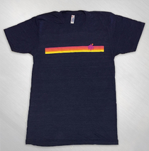 2015 Tri-Indigo Men's Event Tee