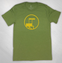 2018 Green Event Tee