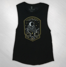 2018 Ladies Black Oaklandish Tank