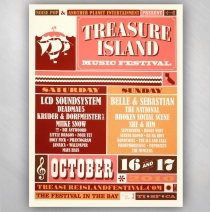 2010 Event Poster
