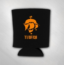 2012 San Francisco Giants Koozie