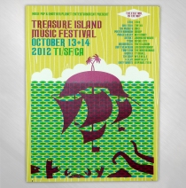 2012 Event Poster