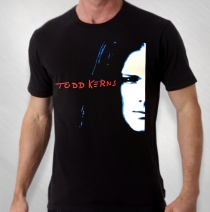 Todd Kerns - Men's Face Tee
