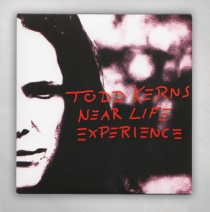 Todd Kerns - Near Life Experience EP CD