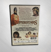 Ted Neeley - Superstars DVD
