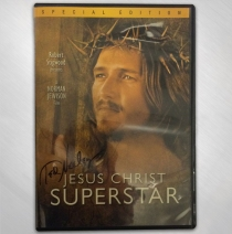 Ted Neeley - Jesus Christ Superstar Special Edition DVD-Signed !