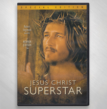 Ted Neeley - Jesus Christ Superstar Special Edition DVD