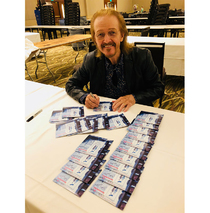 Ted Neeley -