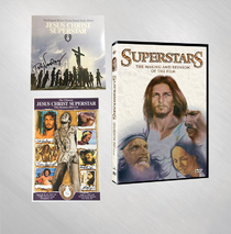 Ted Neeley -    JCS Anniversary Bundle