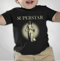 Ted Neeley - Superstar Infant T-Shirt