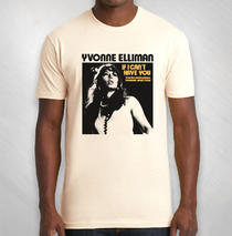 Yvonne Elliman - Unisex If I Can't Have You Tee
