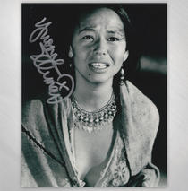 "Yvonne Elliman - ""How to Love Him"" 8x10 Signed"