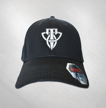 Trinity - Logo Embroidered Baseball Hat