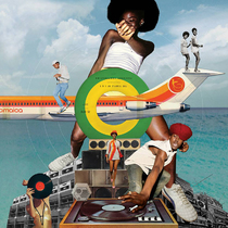 Thievery Corporation - The Temple of I & I: CD