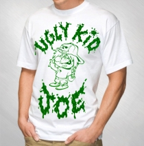 Ugly Kid Joe - Old School Finger Tee