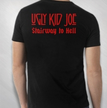 Ugly Kid Joe - Highway Tee