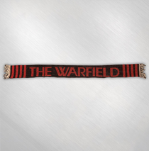 The Warfield - Soccer Scarf