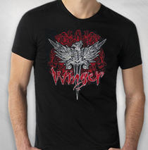 Winger - Men's Dagger Tee