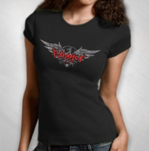 Winger - Women's Karma Wings Tee