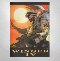 Winger - The Making of Winger IV DVD