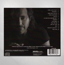 Kip Winger - From the Moon to the Sun CD