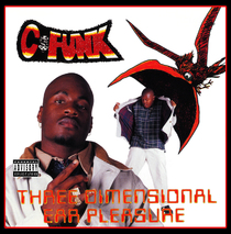 Music - Vintage - C-Funk - Three Dimensional Ear Pleasure CD
