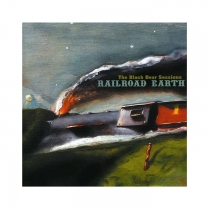 Railroad Earth - Black Bear Sessions CD
