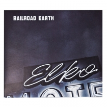Railroad Earth - Elko 2 CD Set