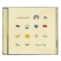 Railroad Earth - The Good Life CD