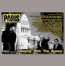 Posters & Accessories - Poster - Paris - Sleeping with the Enemy