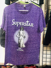 Ted Neeley - Springtime Superstar Soft Tee
